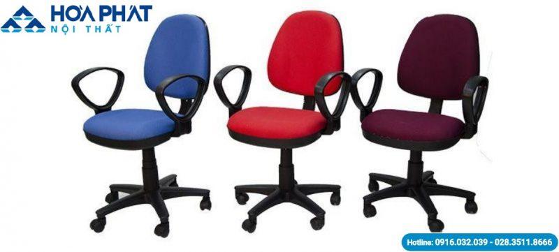 Ghế SG550 với nhiều mầu sắc và chất liệu cho bạn lựa chọn