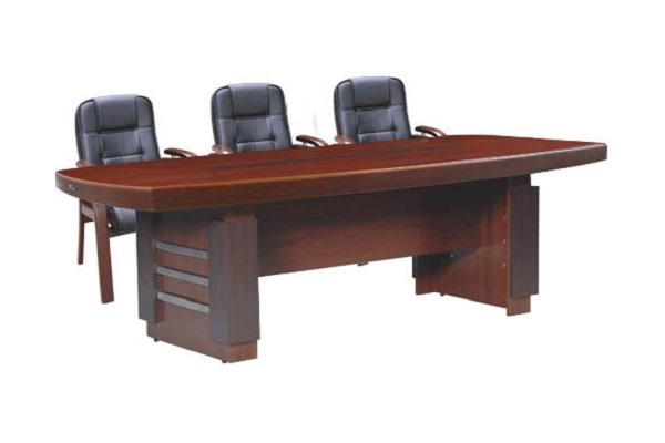 bàn họp văn phòng sơn Pu CT2412H5