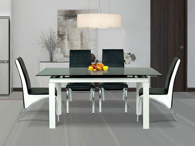 Kích thước bàn ăn 4 ghế