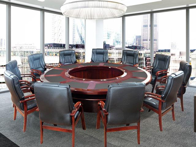 mẫu ghế gỗ phòng họp