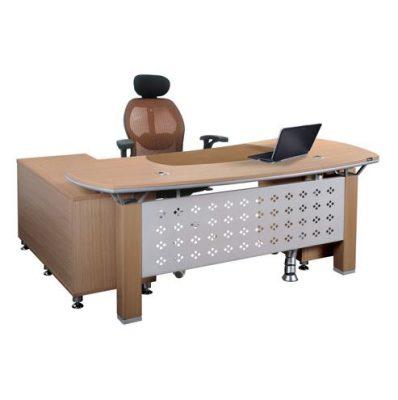Kiểu bàn làm việc dài 2m HRP1890L2Y1